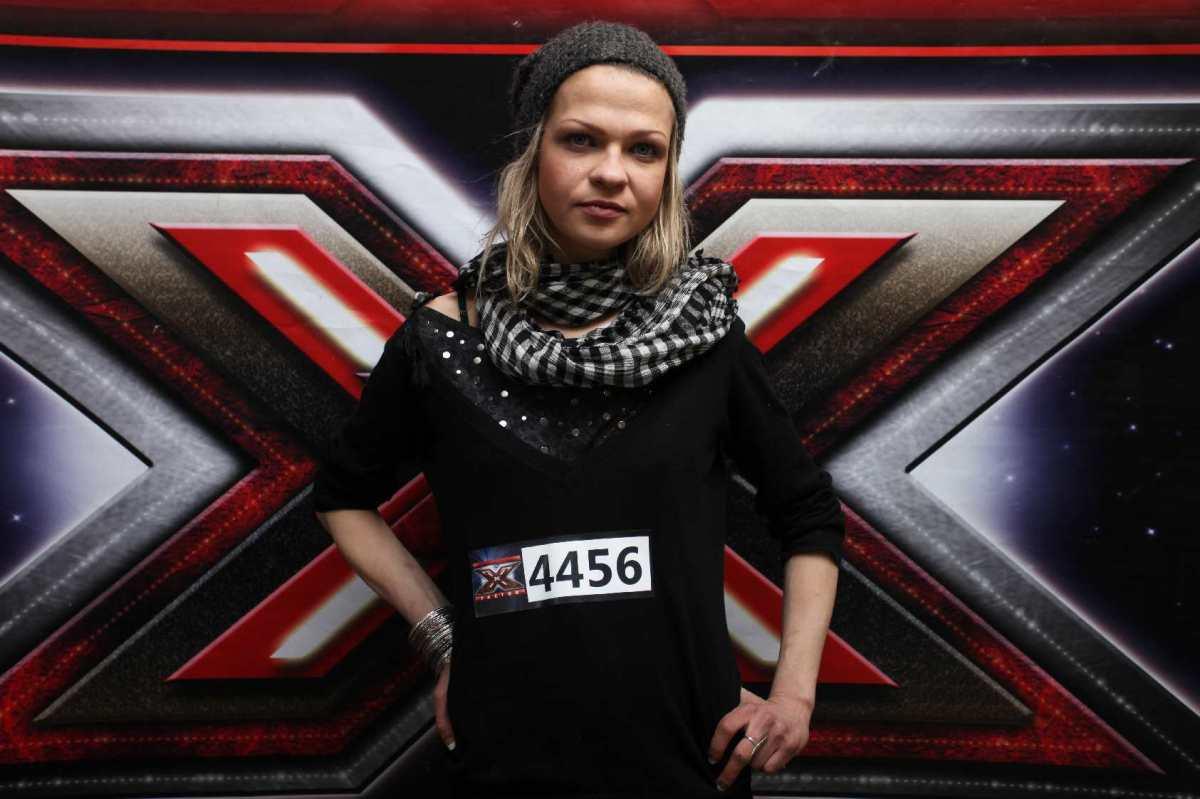 Paulina Kut - uczestniczka 3. odcinka 1. edycji