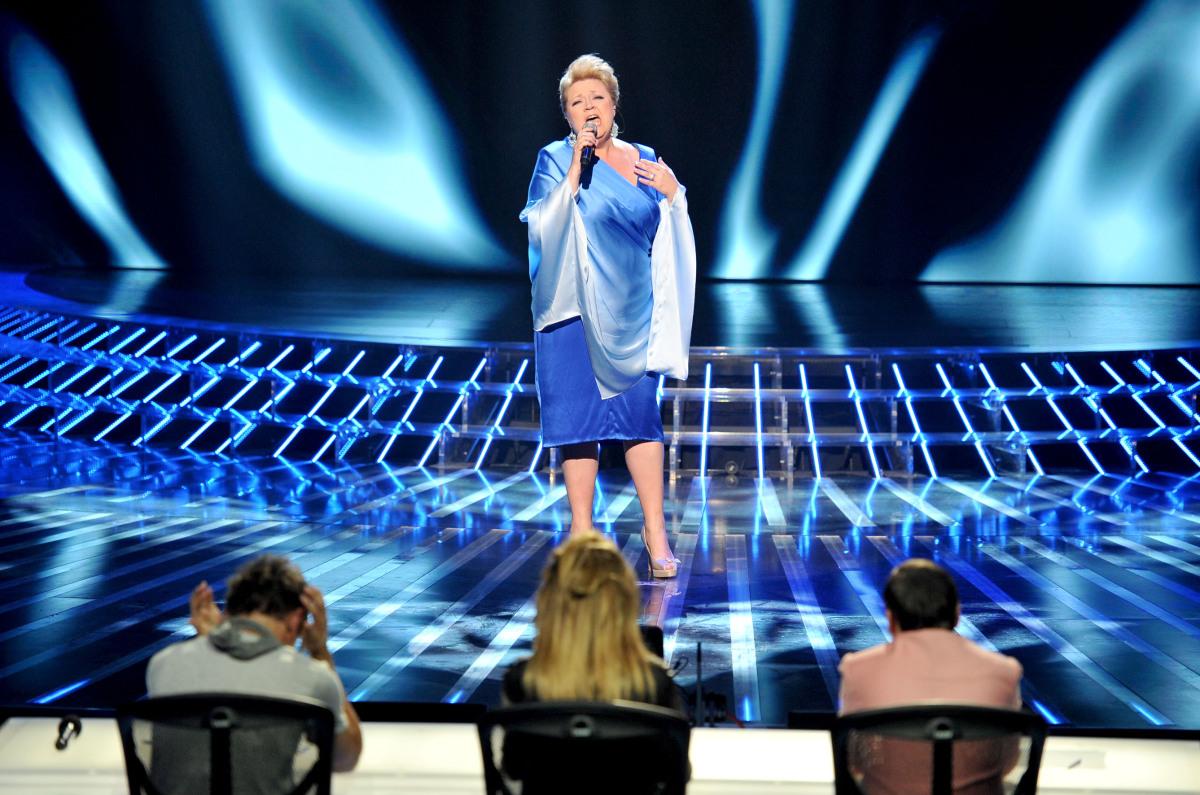 Małgorzata Szczepańska-Stankiewicz w piątym programie na żywo